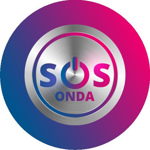 Logo Onda SOS